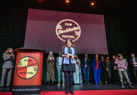 Il peruviano Song Without a Name vince il primo premio allo Stockholm Film Festival 2019