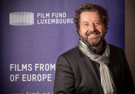 Guy Daleiden  • Director del Film Fund Luxembourg