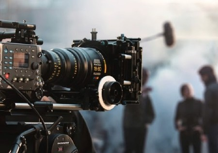 L'industria cinematografica europea si rimette in marcia